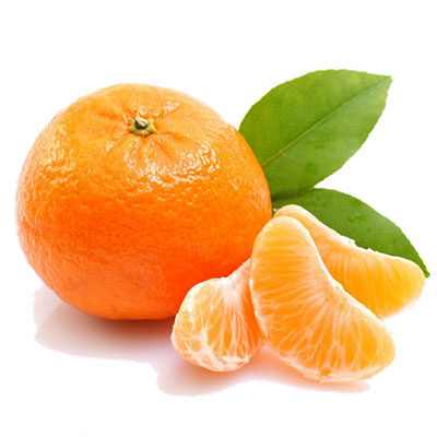 Mandarina Tio Vicente