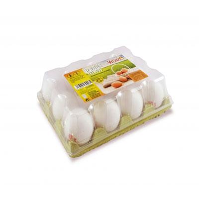 Huevos L Velasco docena