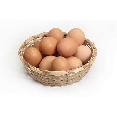 Huevos cartón M primera