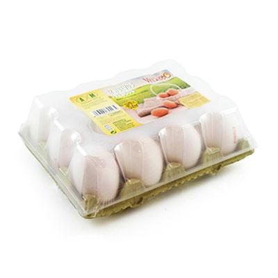 Huevos M Velasco docena