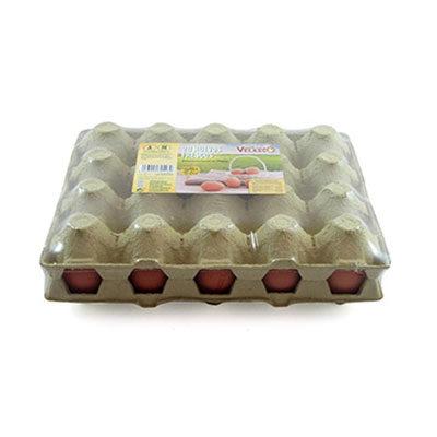 Huevos Velasco L carton