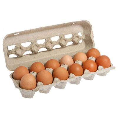 Huevos docena L primera