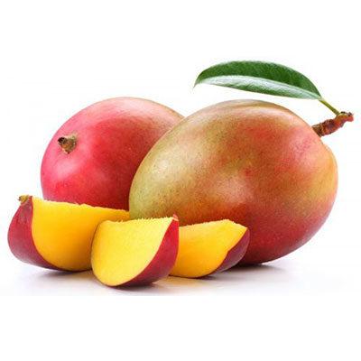 Mango segunda