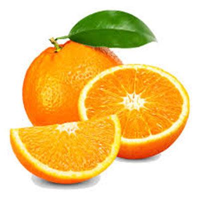 Naranja primera