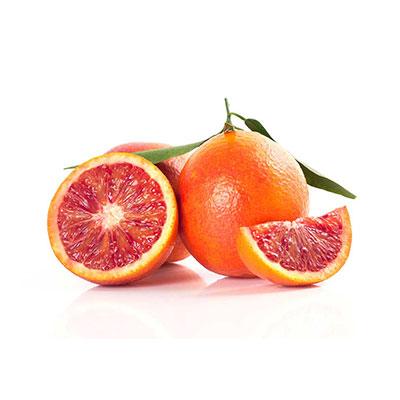 Naranja sangina