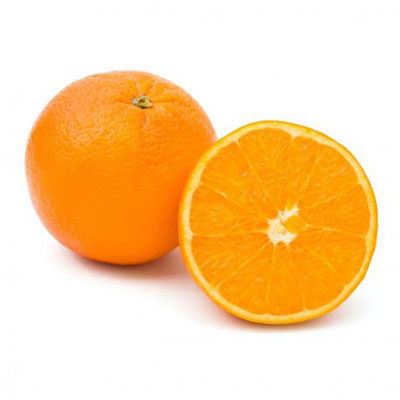 Naranja rama