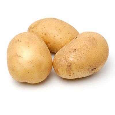 Patata gallega