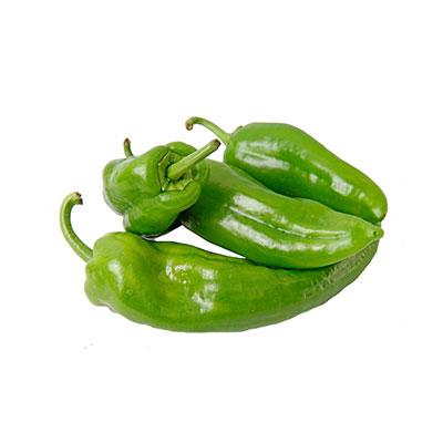 Pimiento italiano verde