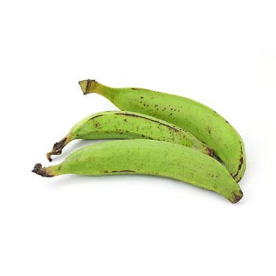 Platano M. verde